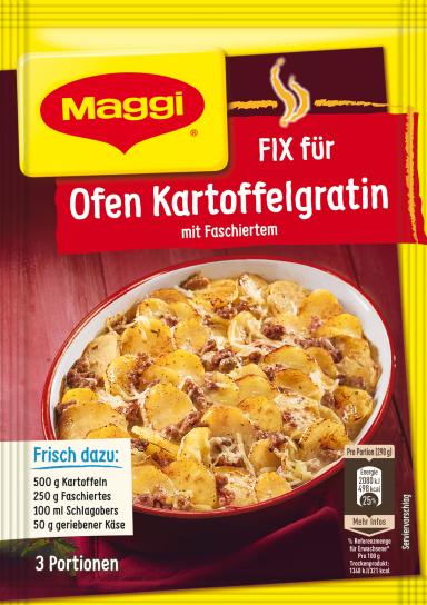 Maggi Fix 3 Jahre Abgelaufen