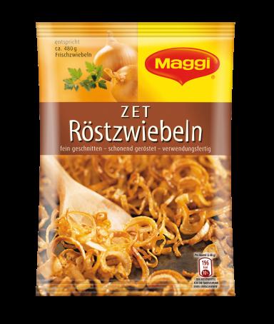 Maggi ZET Röstzwiebel